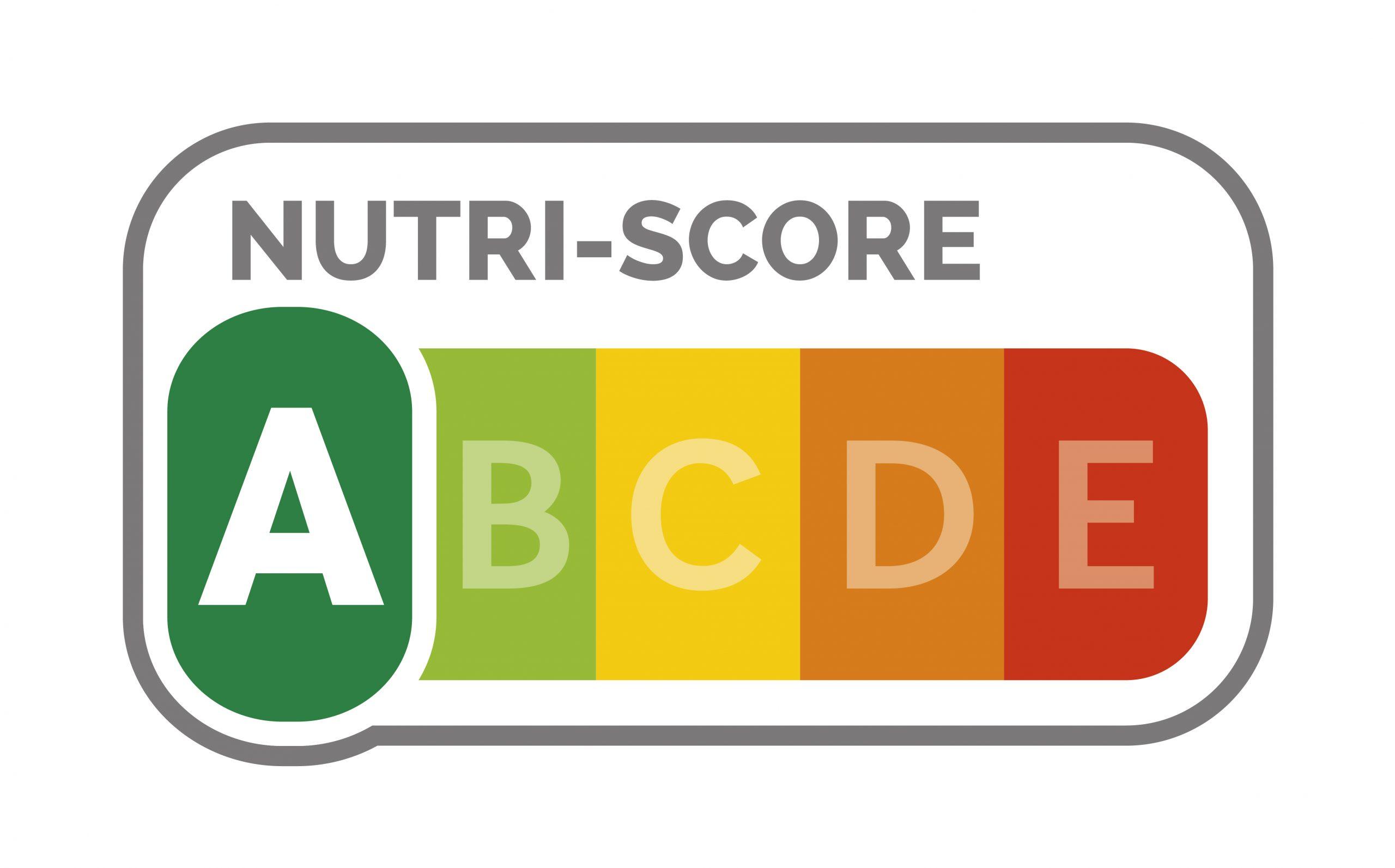 Nutriscore berechnen