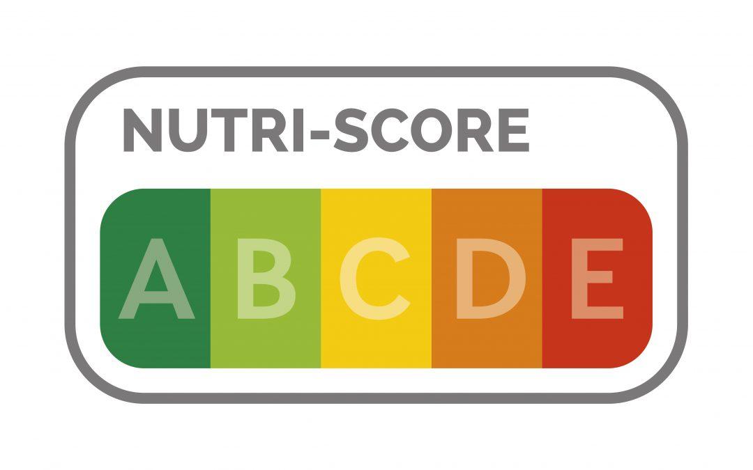 Nutri Score Berechnung