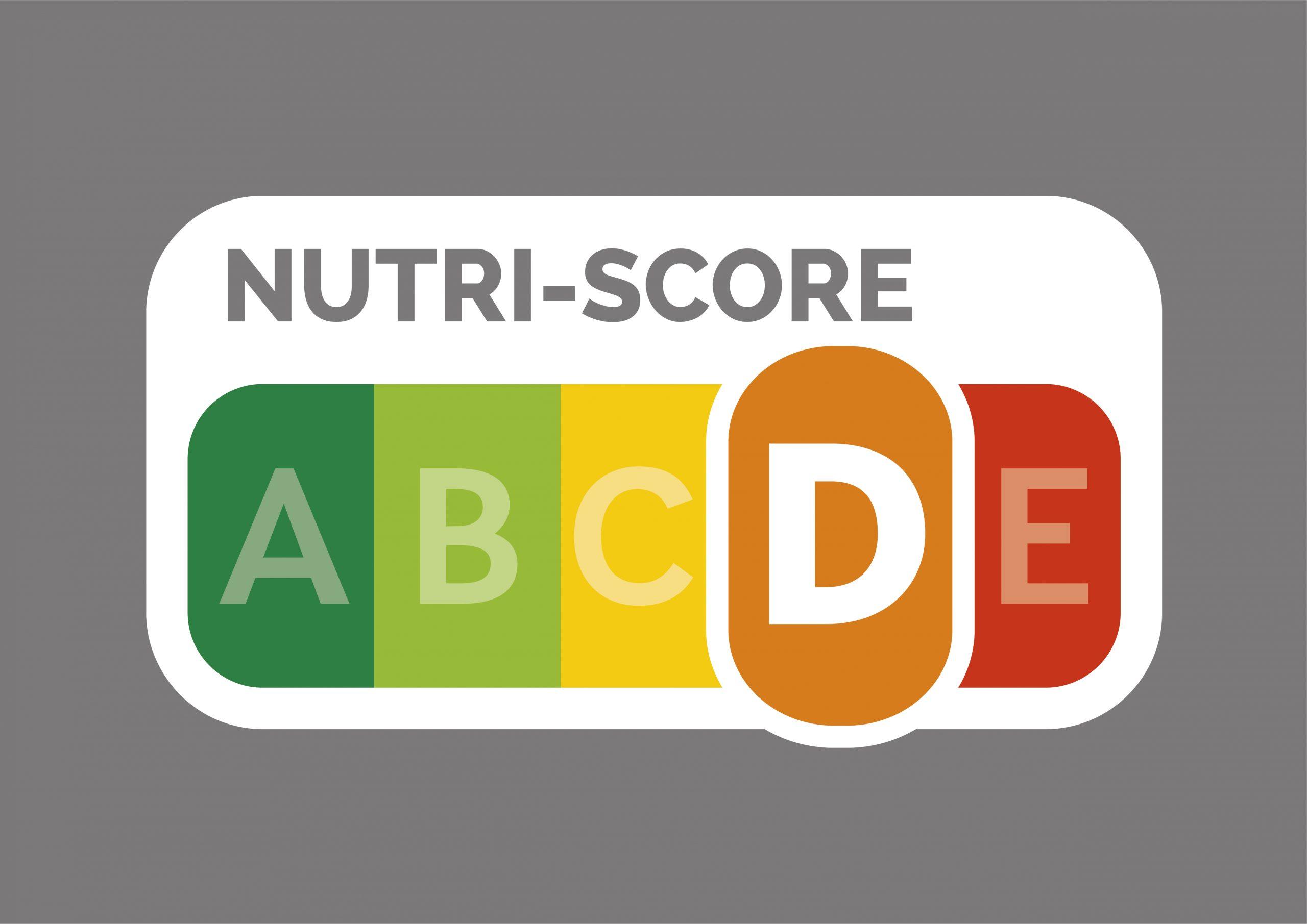 Tabelle Nutri-Score Rechner